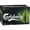 CARLSBERG 330ML STUBBIES - GO INTO THE DRAW TO WIN A CARLSBERG UMBRELLA!