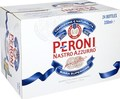 PERONI IMPORTED STUBBIES