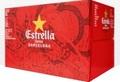 ESTRELLA DAMM BARCELONA 330ML STUBBIES