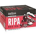 MONTEITHS RED IPA 5.3% STUBBIES