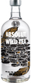 ABSOLUT WILD TEA 700ML