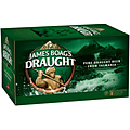 BOAGS DRAUGHT 375ML STUBBIES