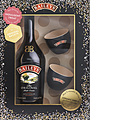 BAILEYS GLASS GIFT PACK 700ML