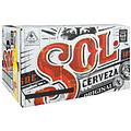 SOL CERVEZA 330ML STUBBIES