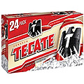TECATE CAN