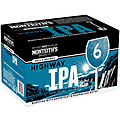 MONTEITHS HIGHWAY IPA STUBBIES