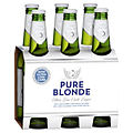 PURE BLONDE STUBBIES 6 PACK - BUY PURE BLONDE AND GO INTO THE DRAW TO WIN A PURE BLONDE BIKE!