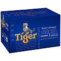 TIGER STUBBIES - PLUS FREE SINGLET!