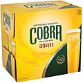 COBRA BEER 330ML STUBBIES 12PK