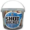 BACCHUS SHOT BUCKET 28 30ML