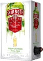 SMIRNOFF VODKA and APPLE  CSK 2LT