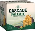 CASCADE PALE 375ML STUBBIES 16PK