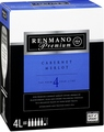 RENMANO CABERNET MERLOT 4LTR CASK