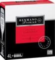 RENMANO PRESSINGS SHIRAZ CABERNET 4LTR CASK