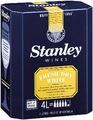 STANLEY CASK FRESH DRY WHITE 4LTR