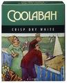 COOLABAH CRISP WHITE 4 LITRE CASK