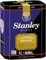 STANLEY CAB MERLOT 4L