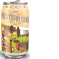 BEER FARM WESTERN CIDER CAN