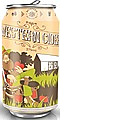 BEER FARM WESTERN CIDER CAN 6PK