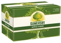 SOMERSBY APPLE CIDER STUBBIES