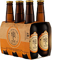 HILLS APPLE & GINGER CIDER 6PK STUBBIES