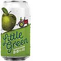 LITTLE GREEN CIDER 5.5% 10PK CAN