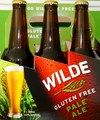 WILDE GLUTEN FREE PALE ALE 330ML STUBBIES 6PK