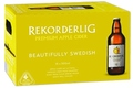 REKORDERLIG APPLE CIDER 500ML 15PK