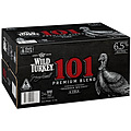 WILD TURKEY AND COLA 101 6.5% STUBBIES