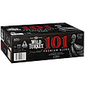 WILD TURKEY 101 AND COLA CAN