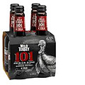 WILD TURKEY AND COLA 101 6.5% STUBBIES 4PK