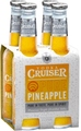 CRUISERS PURE PINAPPLE 4PK