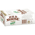 WILD MOOSE AND DRY LIME CANS