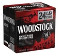 WOODSTOCK 4.8% & COLA CUBE
