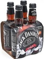 JACK DANIEL & COLA STUBBIES 4PK