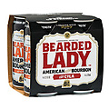 BEARDED LADY 8% AND COLA CAN 4PK