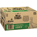 WILD TURKEY AND DRY STUBBIES