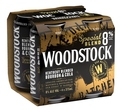 WOODSTOCK 8% & COLA 4PK