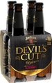 JIM BEAM DEVILS CUT AND COLA STUBBIES 4PK