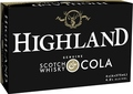 HIGHLAND SCOTCH & COLA 375ML CAN
