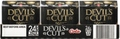 JIM BEAM DEVILS CUT AND COLA CANS