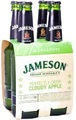 JAMESON CLOUDY APPLE 4PK STUBBIES