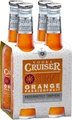 CRUISERS ORANGE-PASSIONFRUIT 4PK