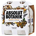 ABSOLUT BERRY APPLE 4PK