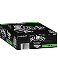 JACK DANIELS AMERICAN SERVE AND DRY CANS