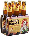 MATSOS ANGRY RANGA 330ML STUBBIES 6PK
