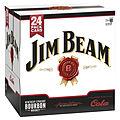 JIM BEAM & COLA CUBE