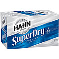 HAHN SUPER DRY 330ML STUBBIES 24PK