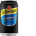 SCHWEPPES LEMONADE CAN 24PK