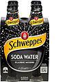 SCHWEPPES SODA 300ML 4PK